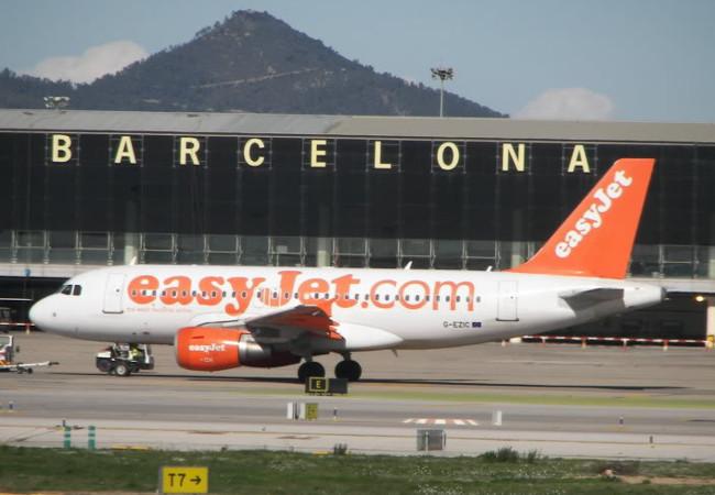 Barcelona Airport Flights