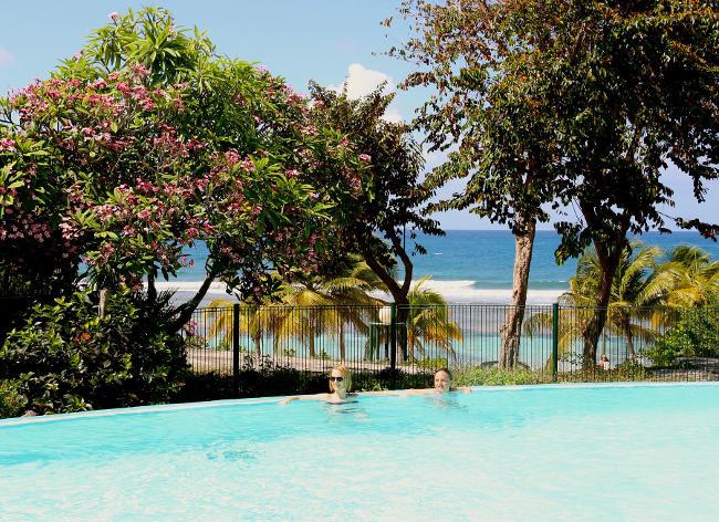 Firefly Holidays Guadeloupe