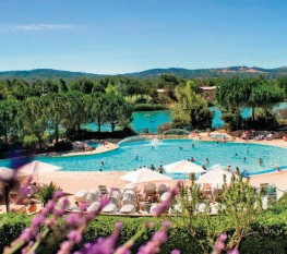 Provence Pont Royal Pool and Lake 363
