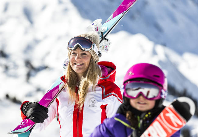 Ski Hire 2