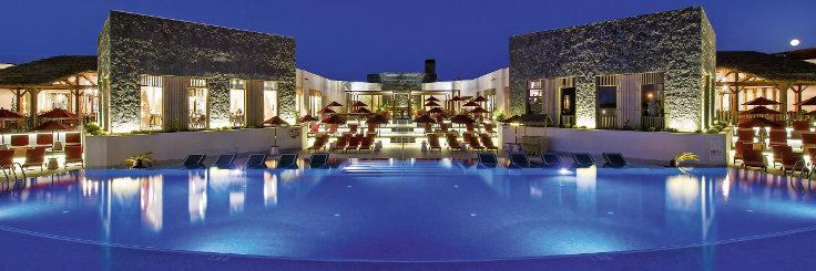 firefly holidays fuerteventura pool