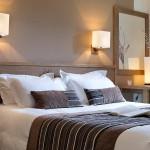 Flaine Terrasses d'Eos bedroom 600