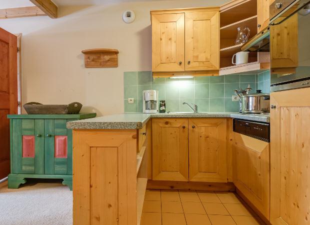 Arc 1950 2 Bed Kitchen 1