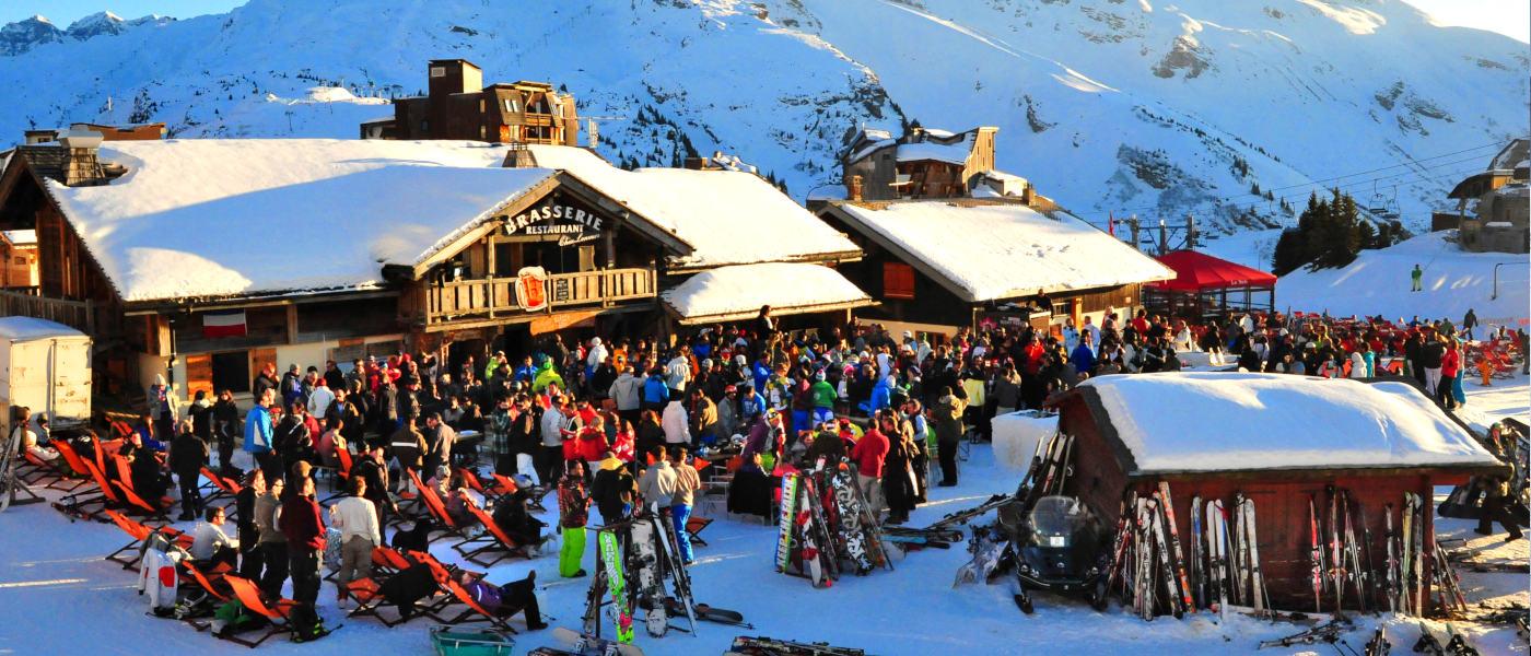 Avoriaz Amara Apres Ski