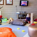 Avoriaz Amara Playroom