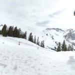 Avoriaz Amara Snow MTB