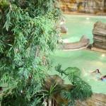 Avoriaz Public Pool Complex