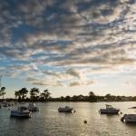 Brittany Fousenant Boats