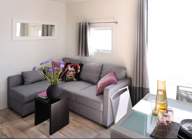 Brittany L'Escale St Gilles 3 Bed Prestige Living