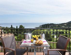 Cap Esterel Balcony Thumbnail