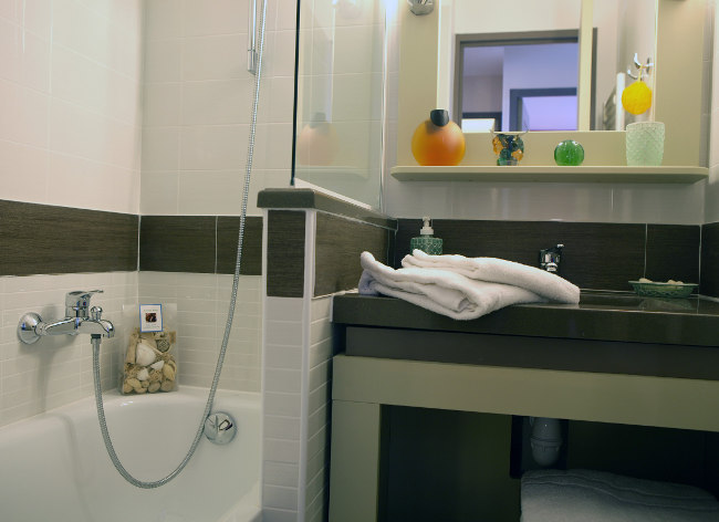 Cap Esterel Bath 1