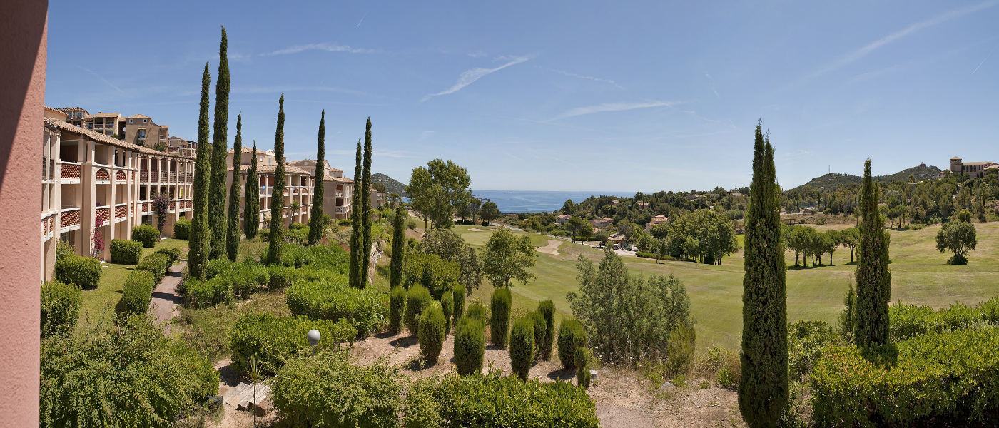 Cap Esterel Golf 3