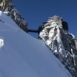 Chamonix Aguille de Midi