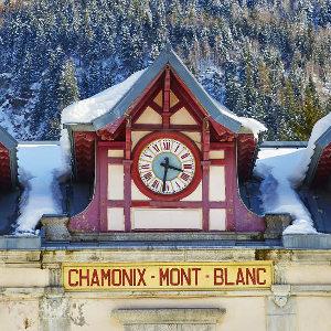 Chamonix La Ginabelle Chamonix Mont Blanc