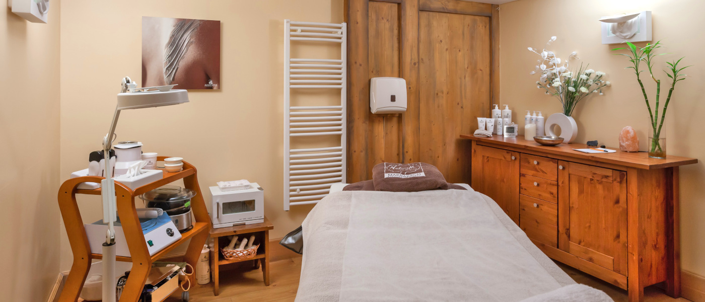 Chamonix la Ginabelle Treatments