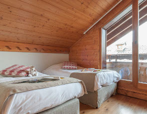 Fermes de Meribel 3 bed thumbnail