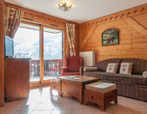 Fermes de Meribel 4 bed thumbnail