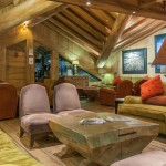 Fermes de Meribel Lounge