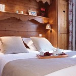 Fermes de Meribel bedroom