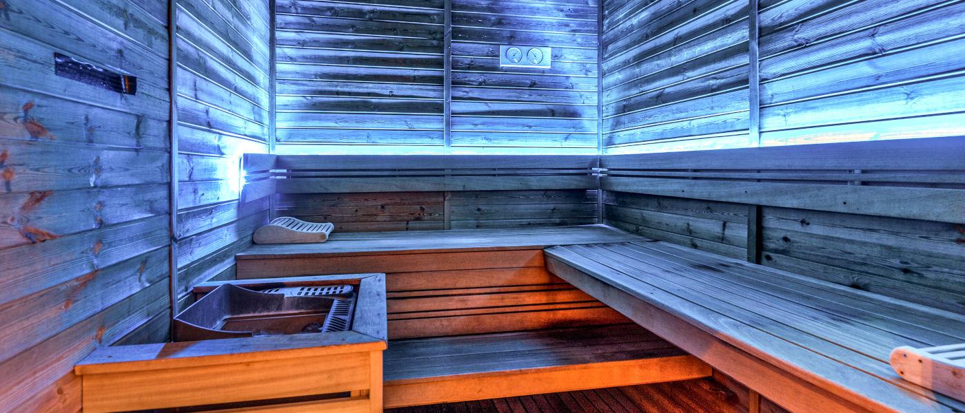 Firefly Holidays Avoriaz Amara Sauna