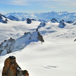 Firefly Holidays Chamonix Vallee Blanche