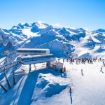 Firefly Holidays Courchevel Lift Tops