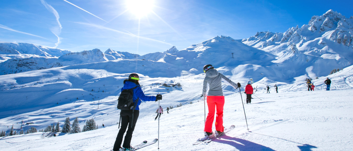 Firefly Holidays Courchevel Ski 1