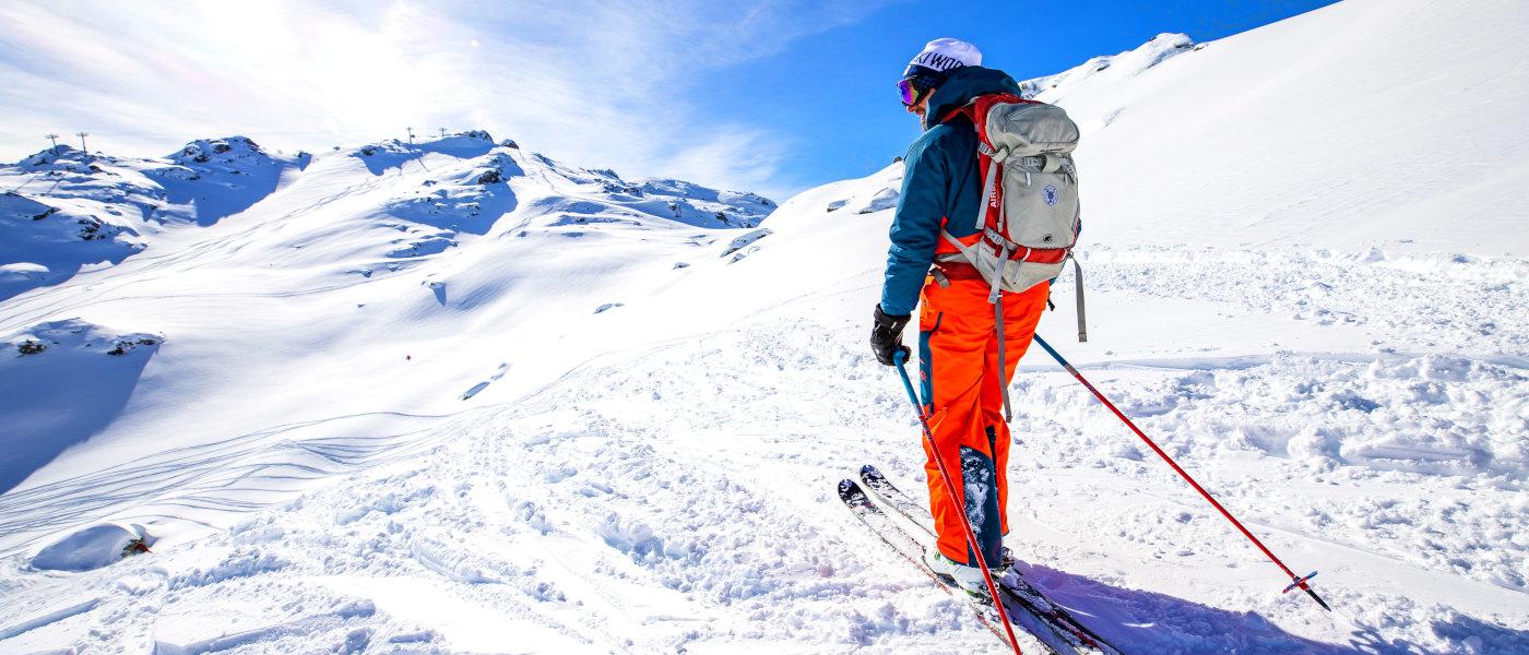 Firefly Holidays Courchevel Ski