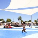 Firefly Holidays Domaine de la Dragonniere Kids Pool