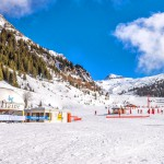 Firefly Holidays Flaine Nursery Slopes