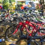 Firefly Holidays Saint Avit Loisirs Bikes