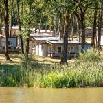 Firefly Holidays Saint Avit Loisirs Madras Plus Lake