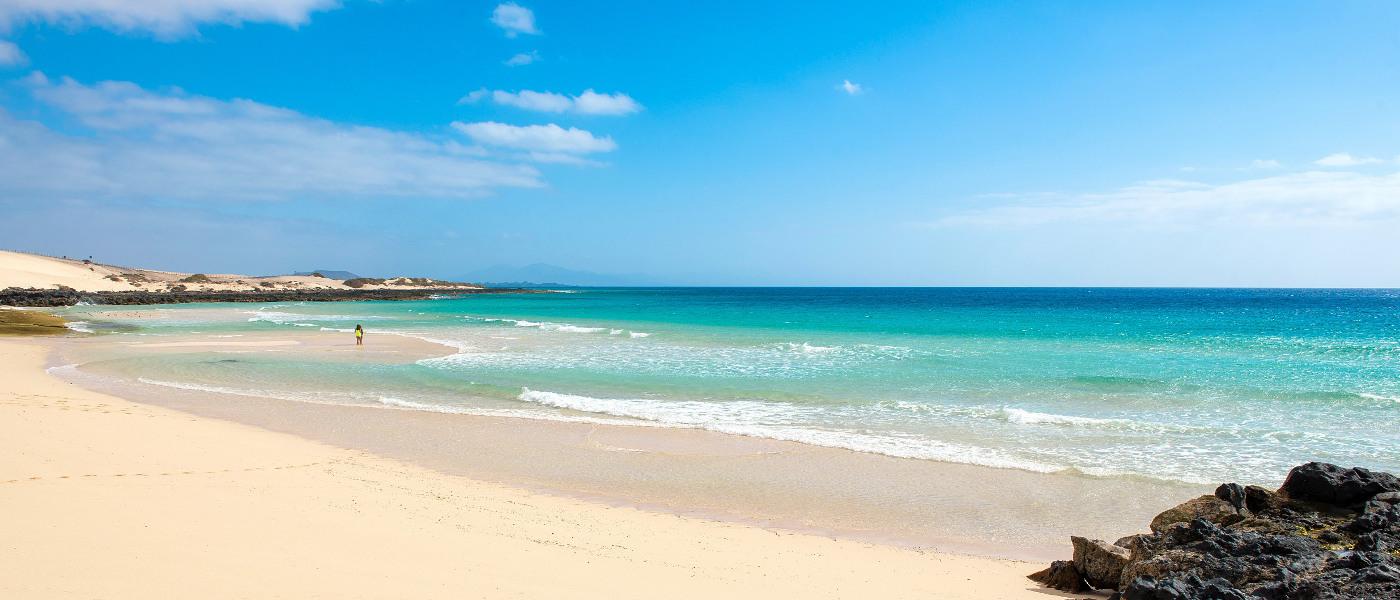 Fuerteventura Beach 1