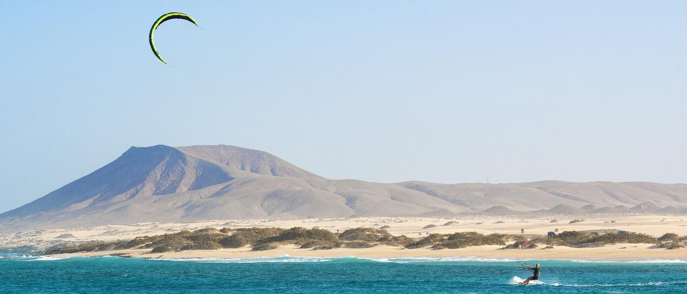 Fuerteventura Kite Surf