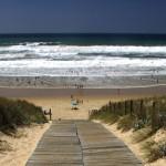 Gascony Beach