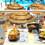La Sirene Poolside Restaurant 2020