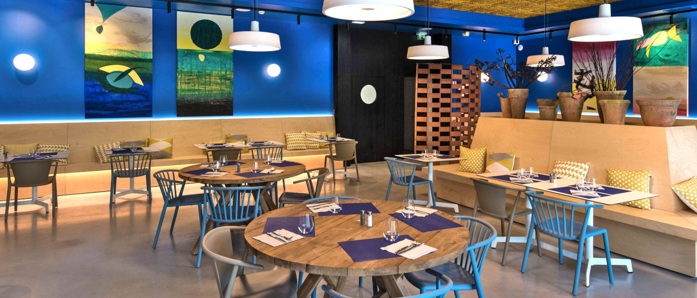 La Sirene Restaurant 2020