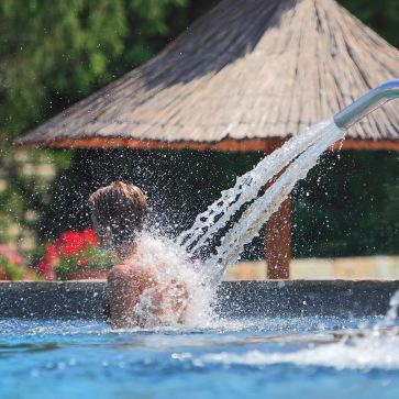 Les Ranchisses Pool 2 363