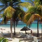 Guadeloupe Les Tamarins Beach 2