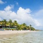 Guadeloupe Les Tamarins Beach 3