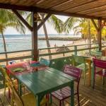 Les Tamarins La Balou Restaurant 4