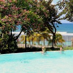 Guadeloupe Les Tamarins Pool 3