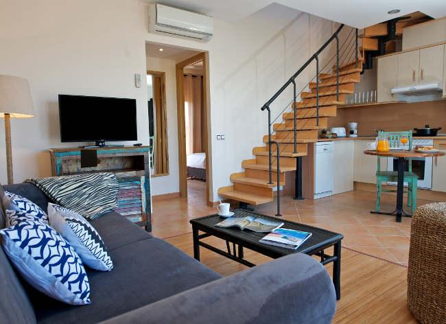 Fuerteventura, Origo Mare - Villa Lounge