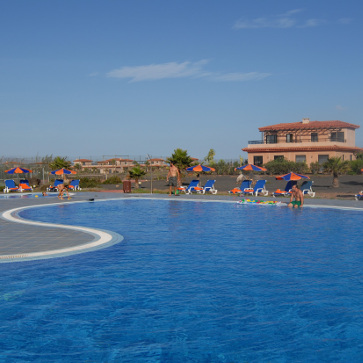 Origo Mare Oasis Pool