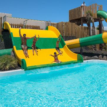 Origo Mare Slide Pool