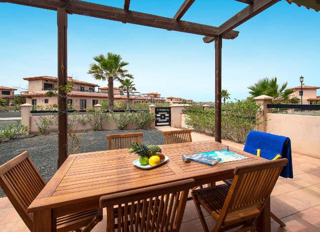 Fuerteventura, Origo Mare - Villa Garden Terrace