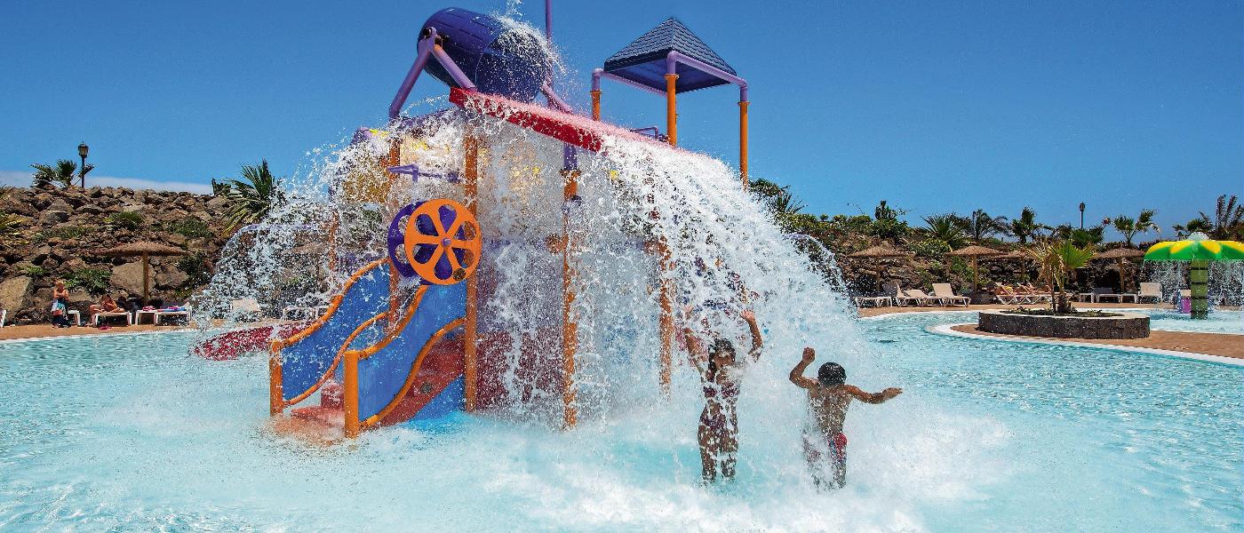 Fuerteventura Origo Mare Water Park