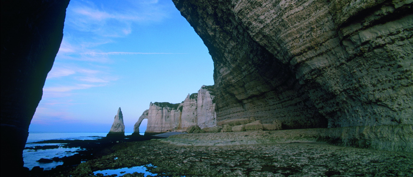 Picardy-Normandy 3