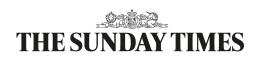 Sunday Times Best 100 Holidays 2017