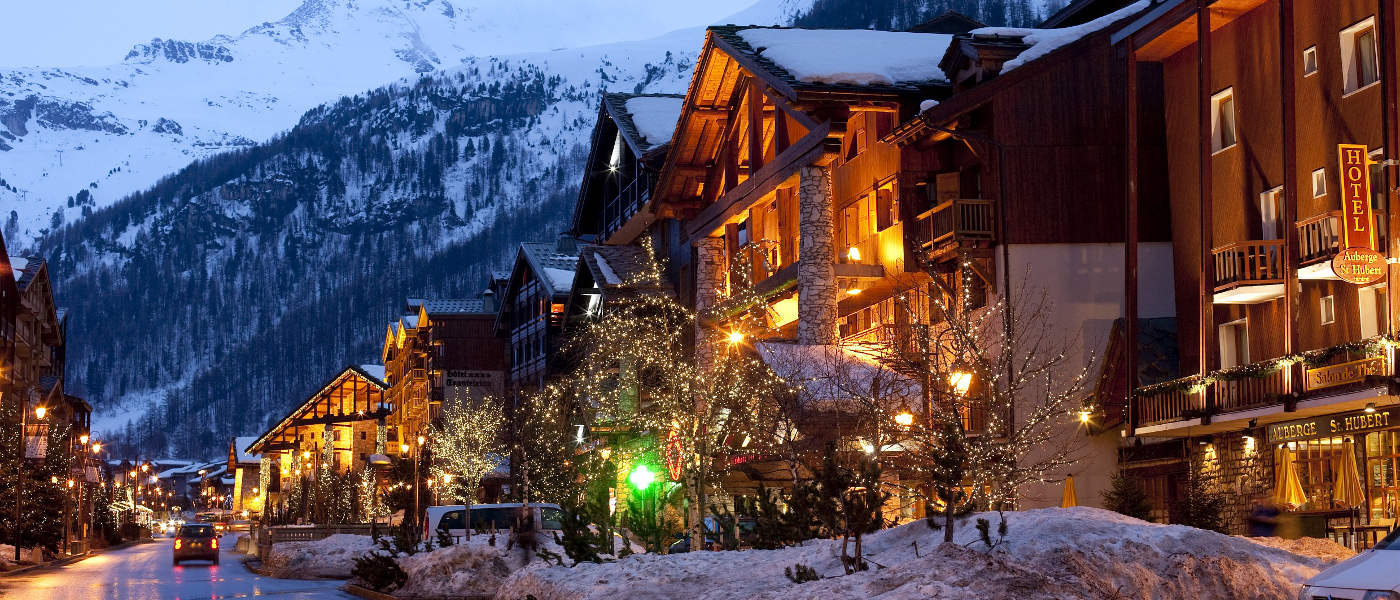 Val d'Isere Night 4
